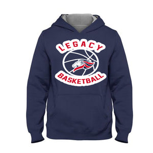 LTS NW Tucson Basketball Hoodie