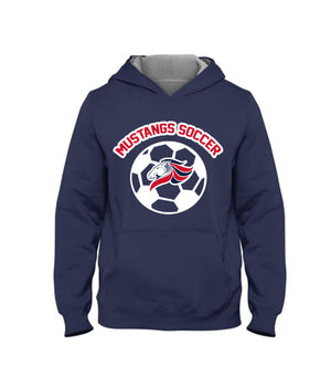 LTS NW Tucson Soccer Hoodie