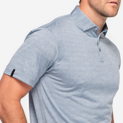 THE MANUAL | Get Better Looking Without Breaking a Sweat in These Incredibly Cool Polo Shirts