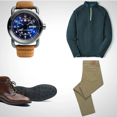 BROBIBLE | 10 Everyday Carry Essentials That Are Perfect For Spring