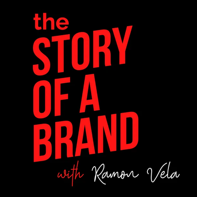 A STORY OF A BRAND PODCAST