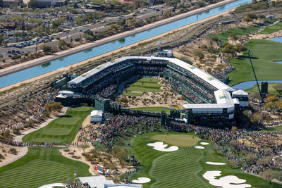 Hacker's Guide to the Phoenix Open