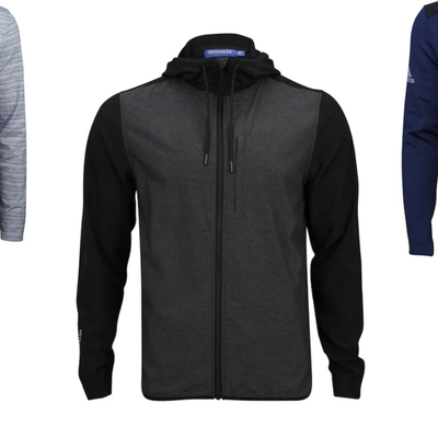 GOLF.COM | Editor's Picks: 5 hoodies you can actually play golf in