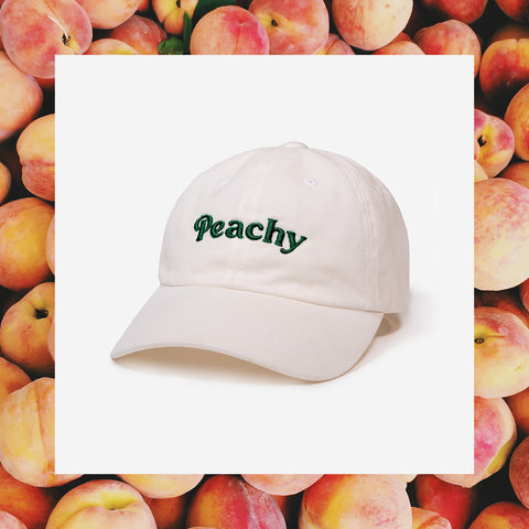 devereux dvrx golf the masters peachy dad hat
