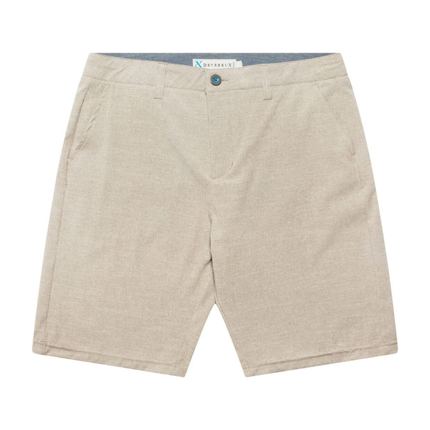 Devereux Cruiser Short in Khaki