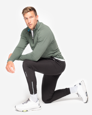 Oasis Active Jogger - Black