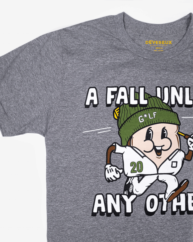 A Fall Unlike Any Other Tee