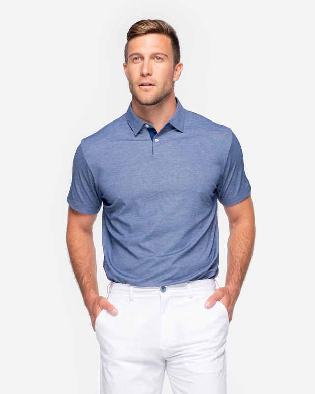 Andrew Polo - Navy