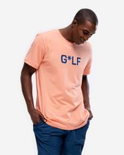 G*LF T-Shirt - Sunset