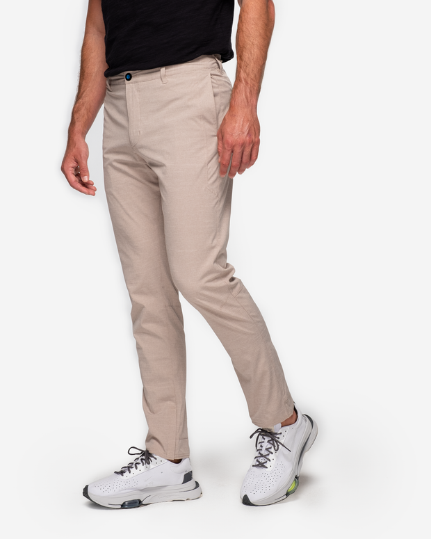 Gravity Active Pant - Khaki