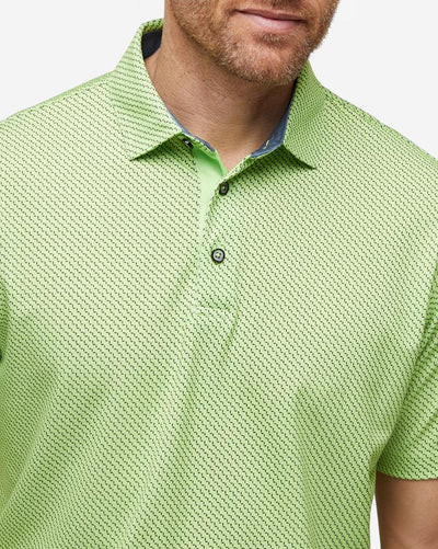 Boardwalk Polo - Honeydew