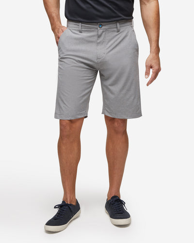 Gravity Shorts - Steel Grey