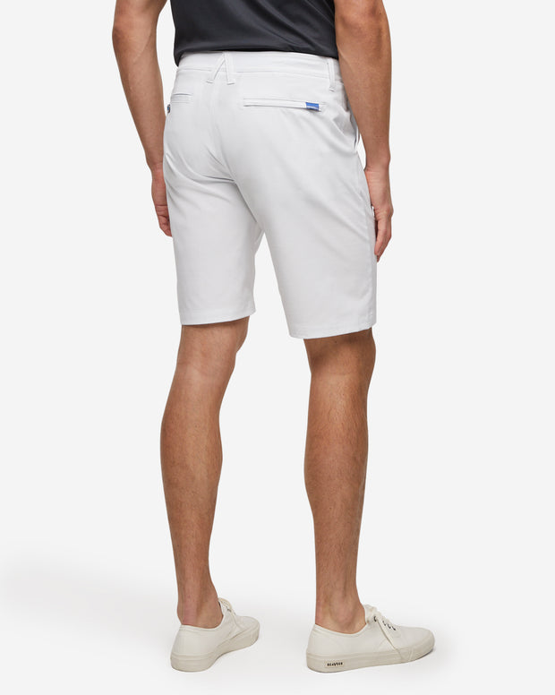 Gravity Shorts - White