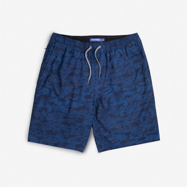 Oasis Active Short - Canyon Camo