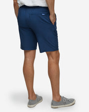 Oasis Active Short - Deep Blue