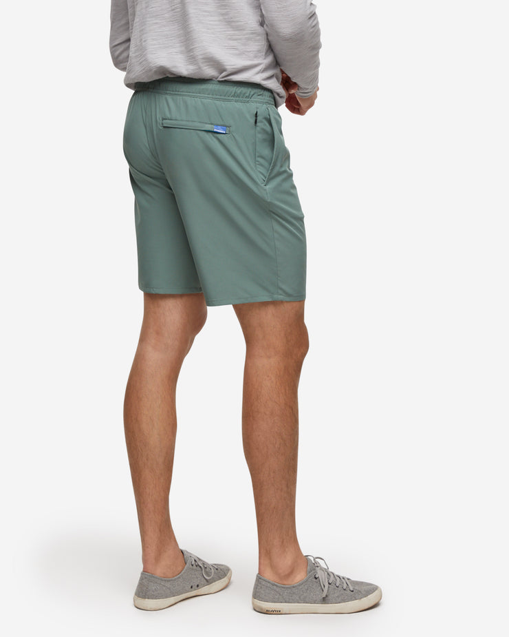 Oasis Active Short - Osprey Green