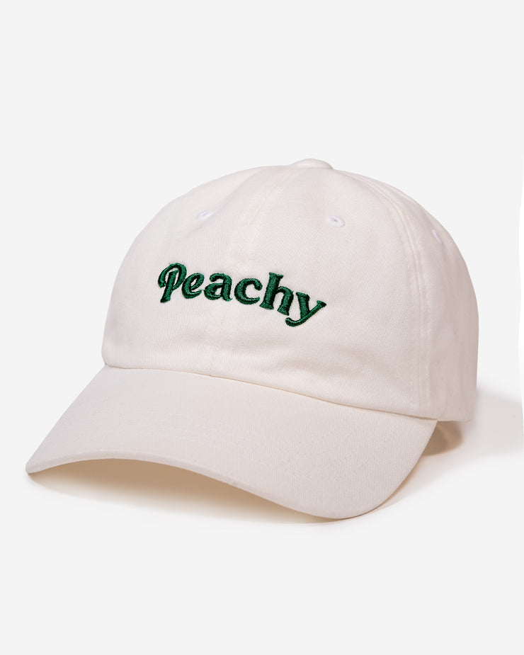 Peachy Dad Hat
