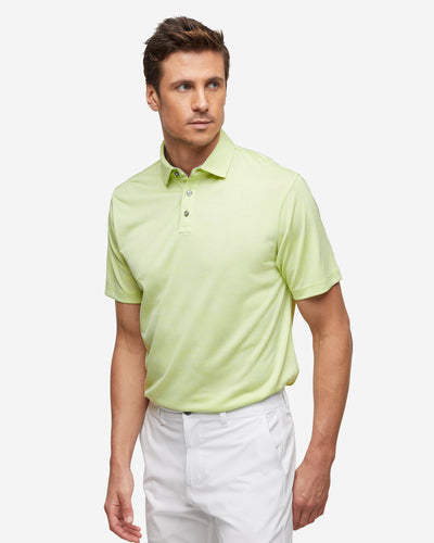 Monaco Polo - Honeydew