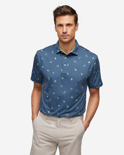 Day Dream Polo
