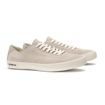 SeaVees Racquet Club Sneaker - Oyster