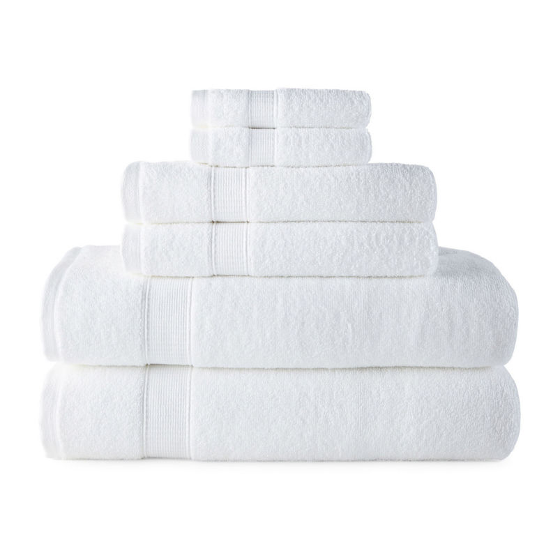 Bath Towel Set (Towel & Washcloth)