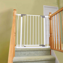 Load image into Gallery viewer, Baby Safety Gate Stairs