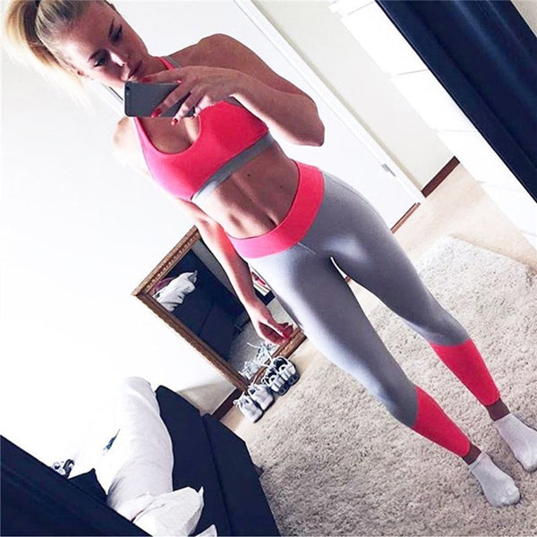 Yoga pants women yoga pant sports tights women sports leggings woman fitness clothing ladies running gym leggings