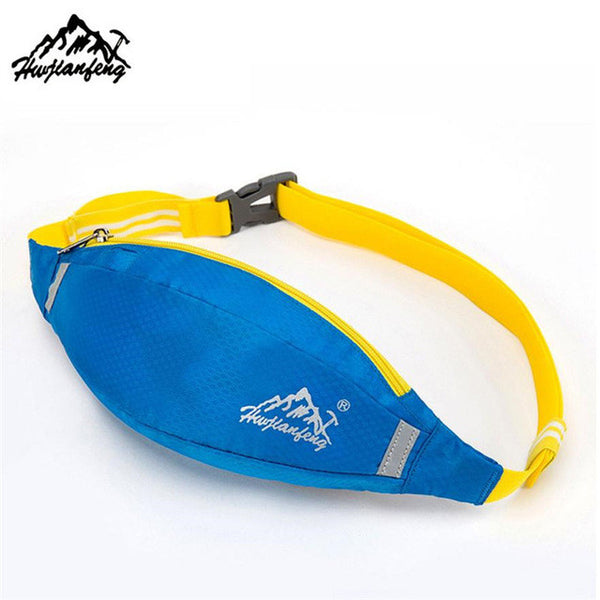 Running Multifunction Run Bags