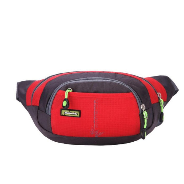 Handy Hiking Sport Pack Waist Belt Bag