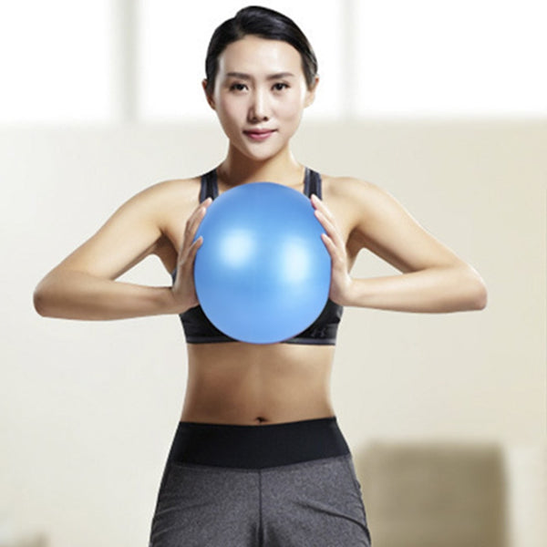 Air Inflation Anti-Explosion Yoga Ball