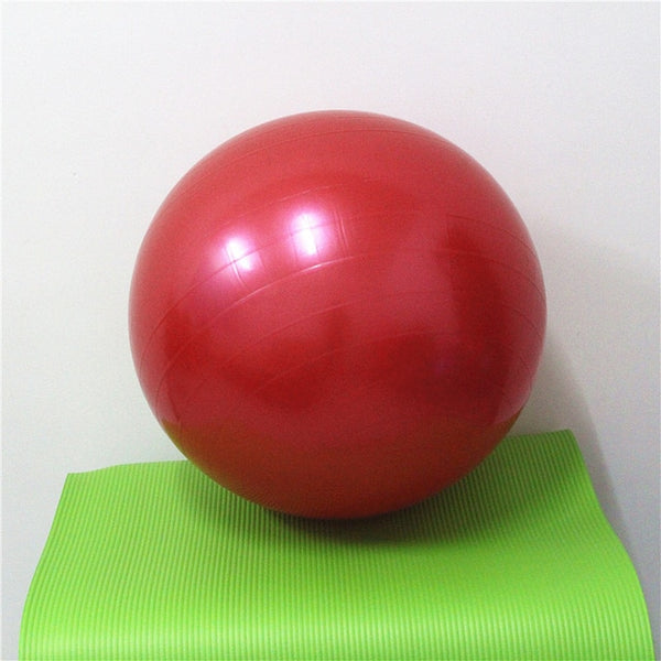 Indoor Fitness Training Yoga Ball