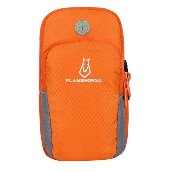 Sports Phone Arm Holder Bag