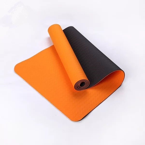 New Yoga Mat natural cork  mat exercise