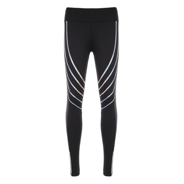 Running Mesh Workout Fitness Yoga Pants