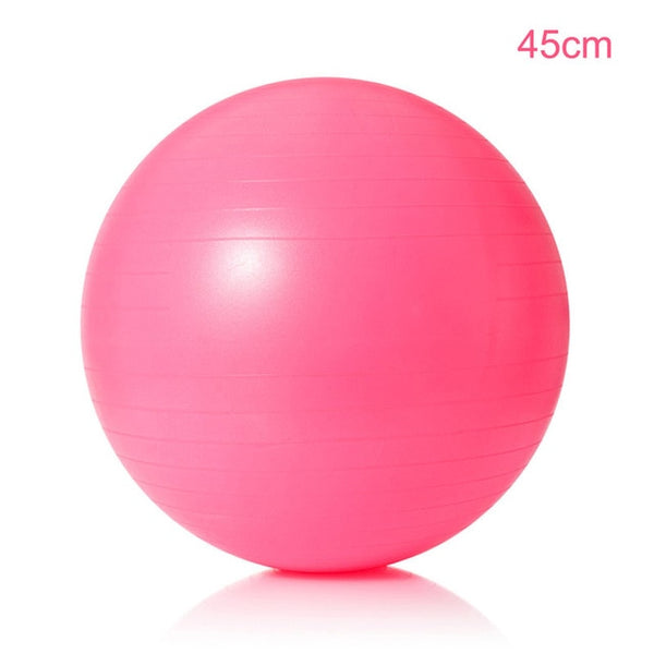 Yoga Ball for Yoga,Fitness,Workout and Massage