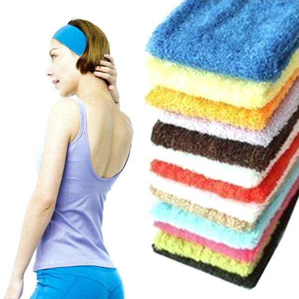Yoga Headband Hair Band Sport Accessories
