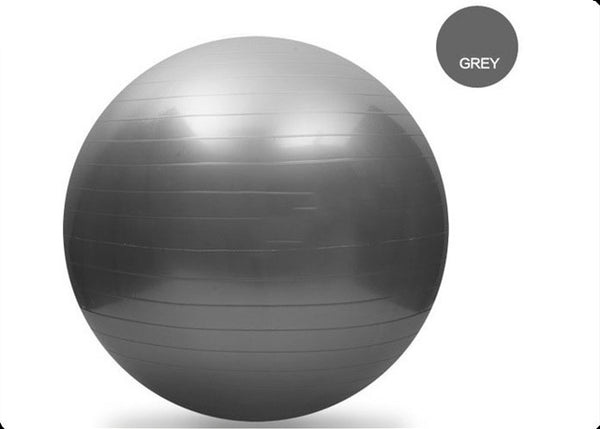 Balance Mat Yoga Shaping and Thickening Yoga Ball
