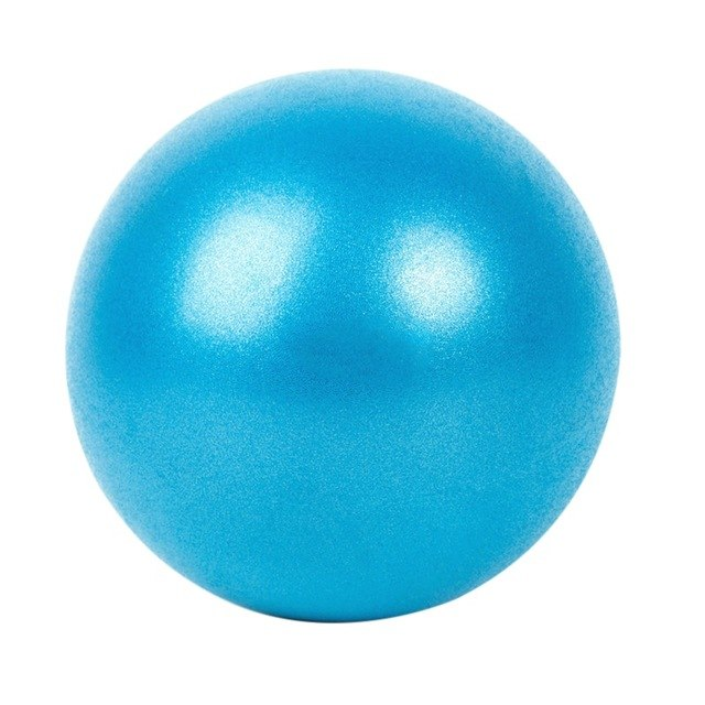 Nice! Prati Yoga S 25cm balance fitness ball gym ball  children's Miss PVC yoga ball NX