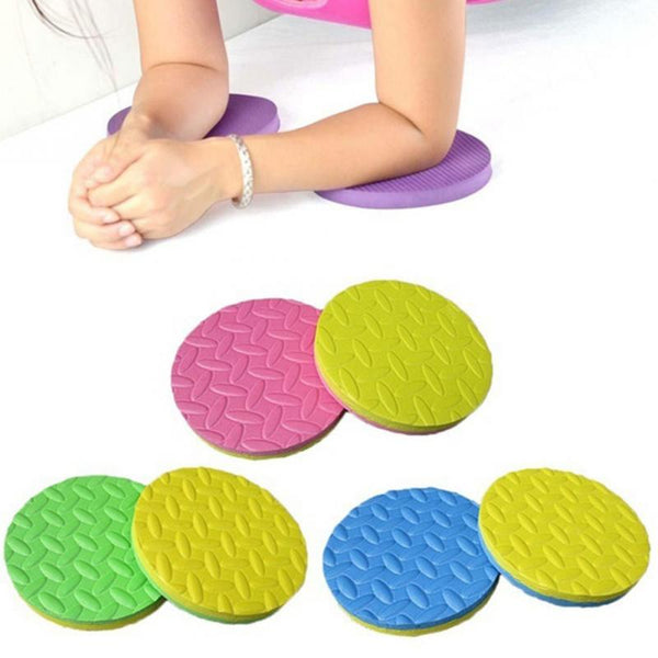 Knee Pad Yoga Eliminate Knee Wrist Elbow Pain Exercise Mats