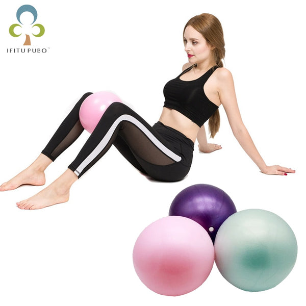 Fitness Pilates Ball Balance  Yoga Core Ball Indoor Training