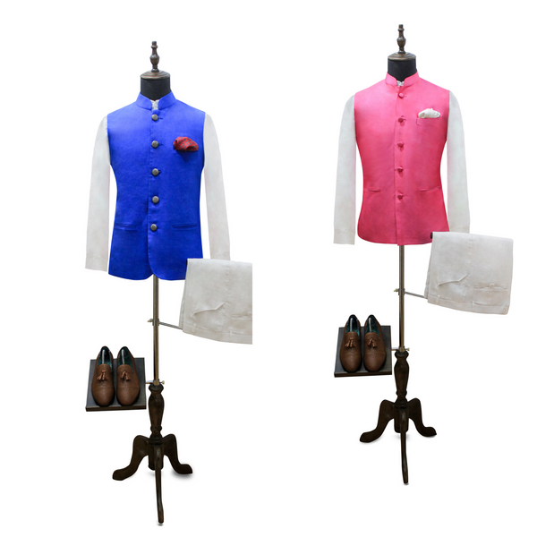 The Nehru Jacket