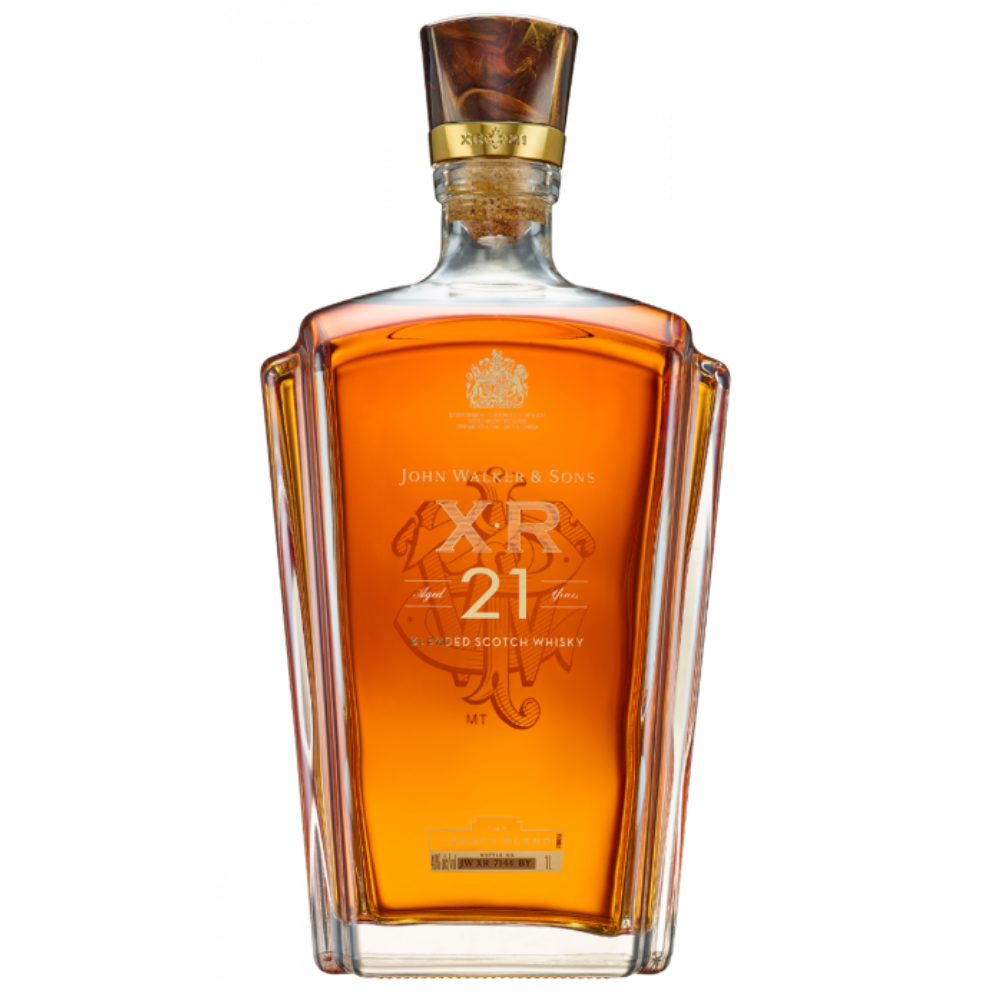 Johnnie Walker & Sons XR 21
