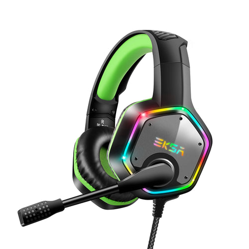 Eksa E1000 Rgb Stereo Gaming Headset