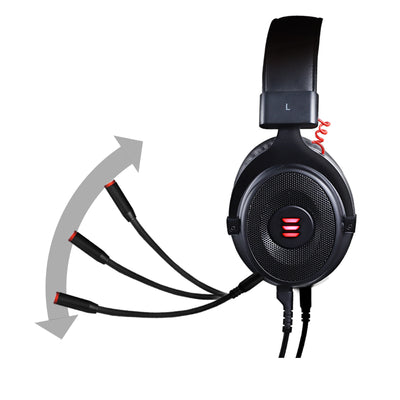 EKSA 7.1 Virtual Surround Sound Gaming Headset E900
