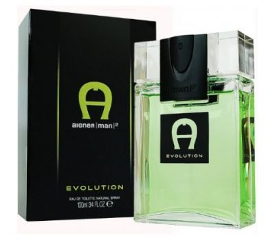 AIGNER EVOLUTION MEN EDT 100ML
