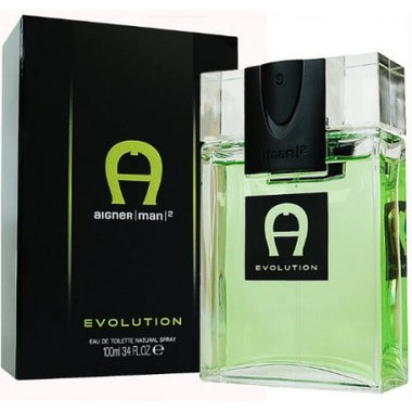 Aigner Evolution for Men EDT 100ml