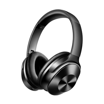 OneOdio Hybrid Active Noise Cancelling Headphones Hi-fi Sound, Deep Bass,30 Hrs Playtime