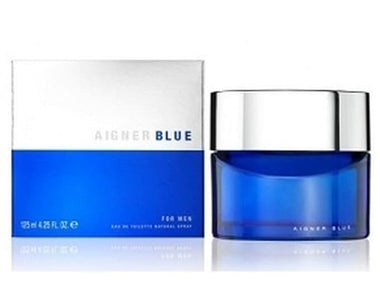 AIGNER BLUE FOR MEN EDT 125ML