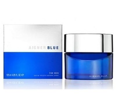Etienne Aigner Blue For Men Eau De Toilette Spray 125ML