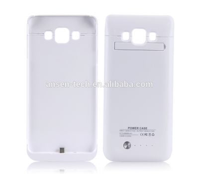 ANSEN MOBILE PHONE COVER RECHARGEABLE BATTERY